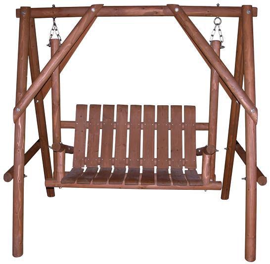 Holzterrasse Swing (Holzterrasse Swing)