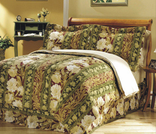 Jacquard Comforter Set (Жаккардовые Утешитель Установить)