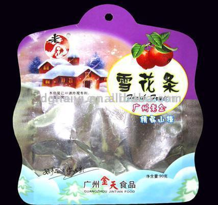 Aluminum-Coated Bag (Алюминиевым покрытием сумка)