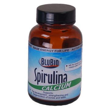 Spirulina Calcium (Spiruline calcium)