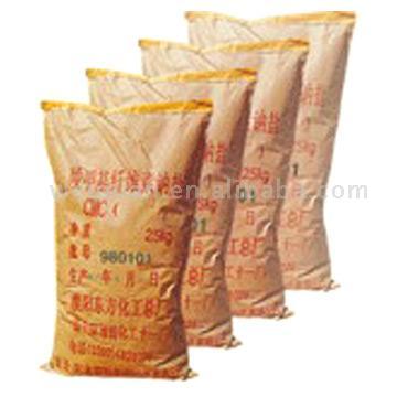 CMC (Carboxyl Methyl Cellulose) (CMC (Карбоксильные метилцеллюлоза))
