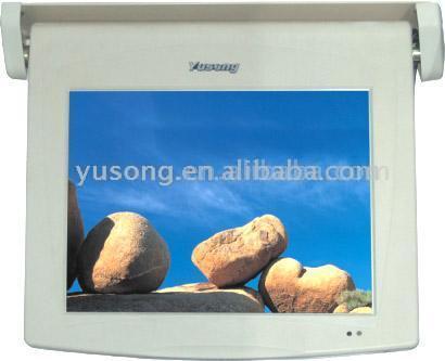 15 Inch Automatic TFT LCD Monitor (15 дюймов Автоматическая TFT LCD монитор)