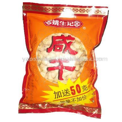 500g Sated Peanut (Насытившись 500 гр арахиса)
