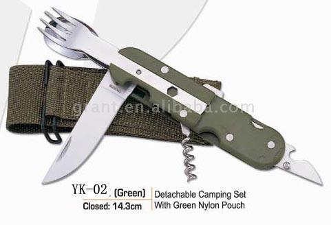 Multifunction Knife & Tool (Многофункциональный нож & Tool)