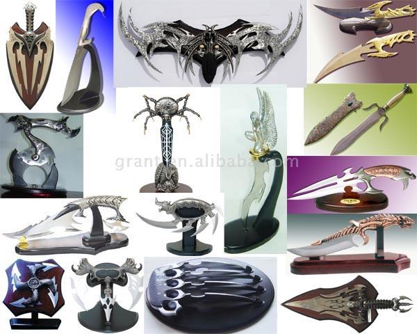 Metal Crafts (Металл ремесла)