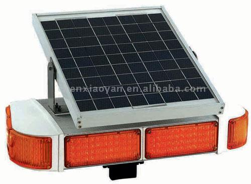 Solar Traffic Warnlampe (Solar Traffic Warnlampe)