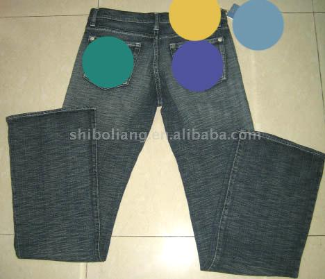 Various Top Quality Jeans