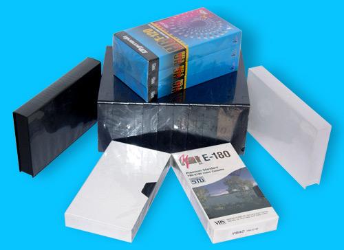 VHS/Video Cassette