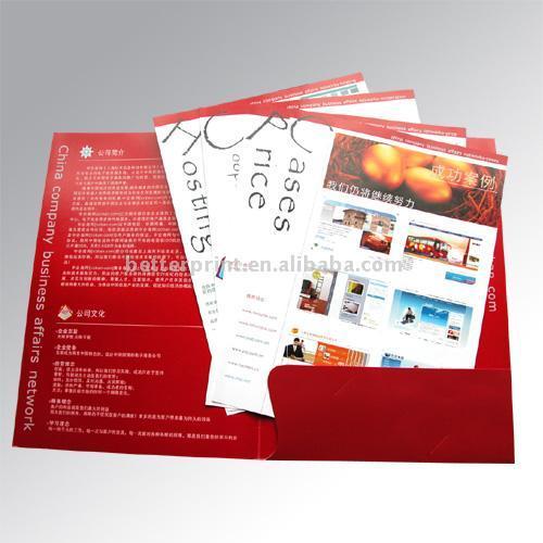 Company Catalogues