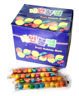 Bubble Gum (Жевательная резинка)