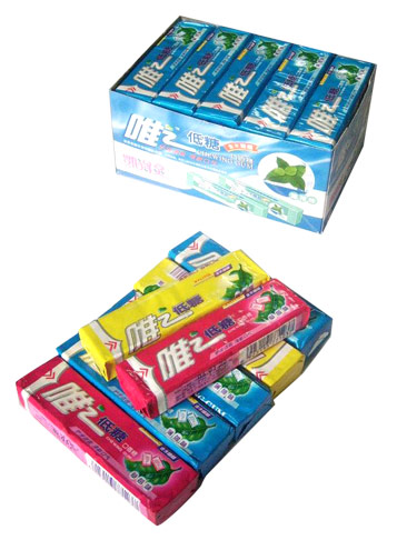 Chewing Gum (Жевательная резинка)
