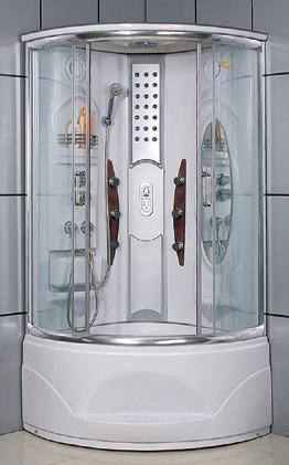 Steam Shower Room (Паровая душевая комната)