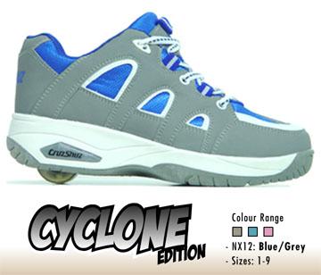 Roller Shoes (Cruzshuz) (Роликовые обувь (Cruzshuz))