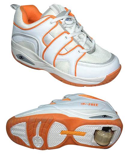Roller Shoes (X-Roller) (Роликовые обувь (X-Roller))