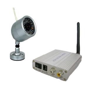 2.4 Wireless Camera