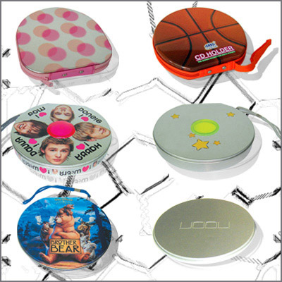 CD Box (C7, C9, C10, C45) (CD Box (C7, C9, C10, C45))
