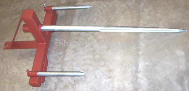 Forged Steel Bar (Кованая сталь Бар)