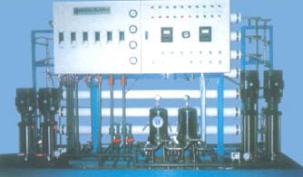 Water Treatment Equipment (Водоочистное оборудование)