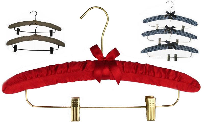 Satin Hanger (Атласные Вешалка)