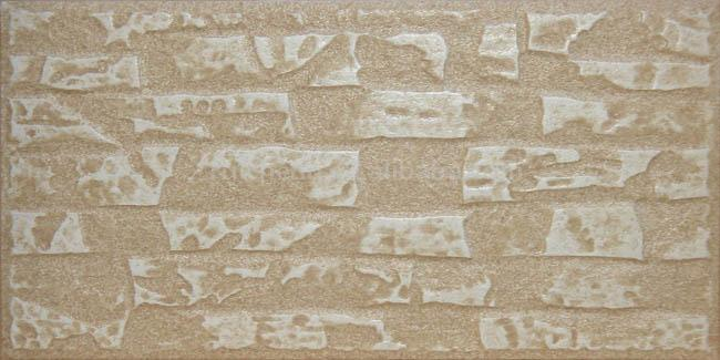 Ceramic Wall Tile. Bright White Ice Ceramic Wall Tile. Wall Tiles ...