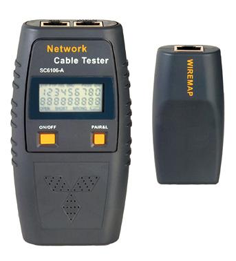 Network Cable Tester (Network Cable Tester)