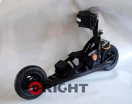 Adjustable Roller Skate Shoes (Регулируемые роликовые коньки обувь)