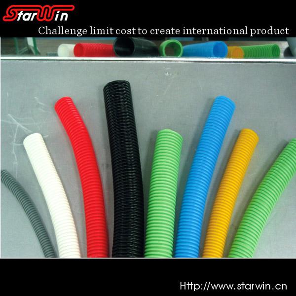 Corrugated Pipe (Гофрированная труба)