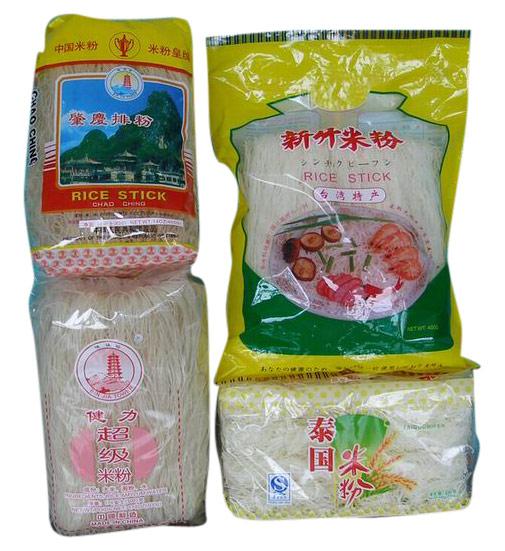Rice Vermicelli (Vermicelle de riz)