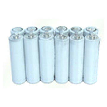 Alkaline AA Battery Pack (АА аккумулятора)