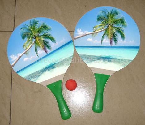 Beach Racket (Beach Racket)