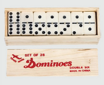 Dominoes (Домино)