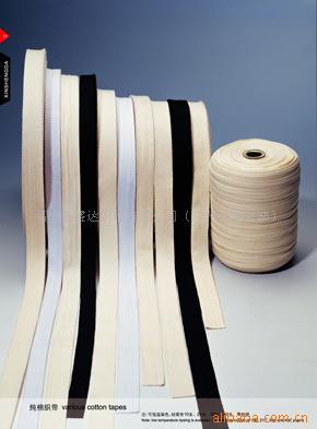 100% Cotton Label Tape (100% хлопок Label Tape)