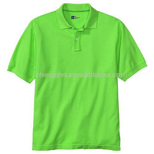 Branded T-shirts (Фирменные футболки)
