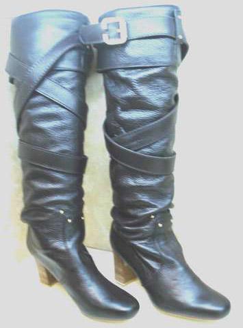 Ladies` Casual Boots (Повседневный женские сапоги)