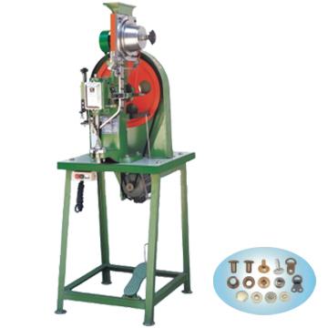 Semi-Automatic Snap Fastening Machine (Semi-Automatic Snap крепления машины)