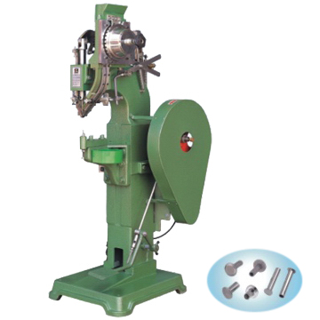 Riveting Machine (Mini Type) (Клепальные машины (Mini Type))