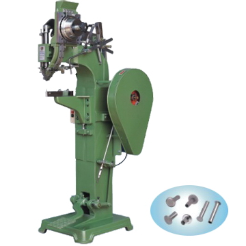 Medium Duty Riveting Machine (Средний Duty Клепальные машины)