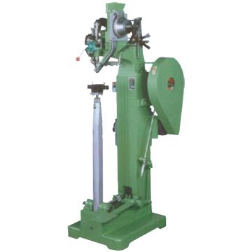 Bottom Nail Riveting Machine