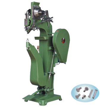 Two-Stroke Riveting Machine (Big Model) (Двухтактный Riveting M hine (Big Model))