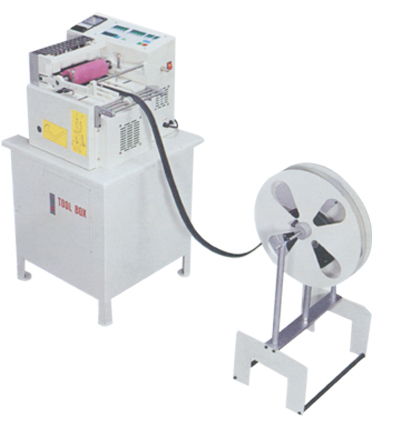 Micro Computer Belt Cutting Machine (Thermo-Cutting Type) (Micro Computer Пояс Cutting M hine (Thermo-Cutting тип))
