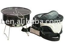 BBQ Grill with Cooler Bag (Гриль-барбекю с Cooler Bag)