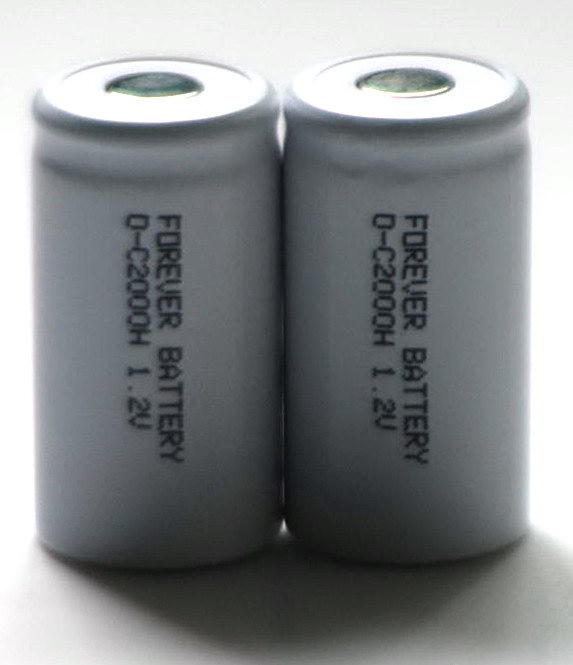 D-C2000H Battery (Д-C2000H Аккумулятор)