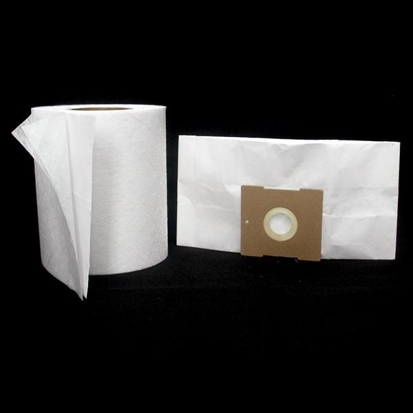 Vaccum Bag Media (Вакуумной упаковки в СМИ)