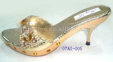 Ladies` Sandals (Damen Sandalen)