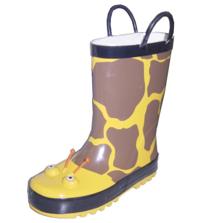 Kid`s Rain Boots ( Kid`s Rain Boots)