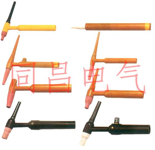 TIG QQ Series Argon Arc Welding Gun (TIG QQ серии аргонно-дуговая сварка Gun)