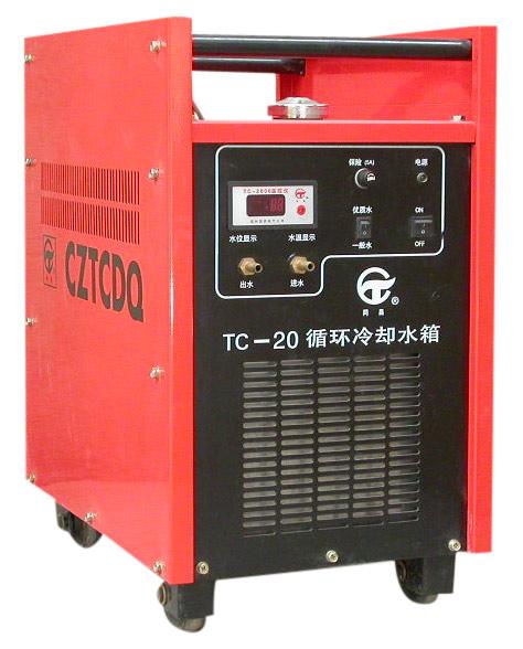 Recyclable Water Cooling Tank (Утилизируемые водяного охлаждения танка)
