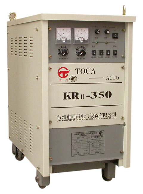 KRII-350 CO2 Shield Welder (KRII-350 CO2 Shield Сварщик)