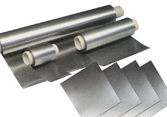 Flexible Graphite Sheets (Гибкая графита)