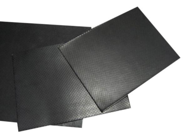 Reinforced Graphite Sheet with Perforated Metal Foil (Конструкция графитового листа с перфорированной металлической фольгой)
